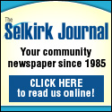 Selkirk Journal